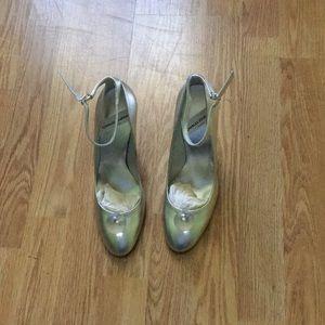 Charles Jordan shoes Paris